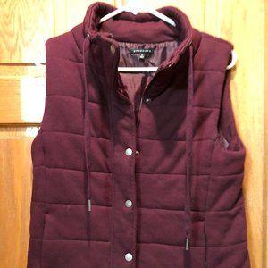 Staccato Women's Hidden Zipper Vest, M